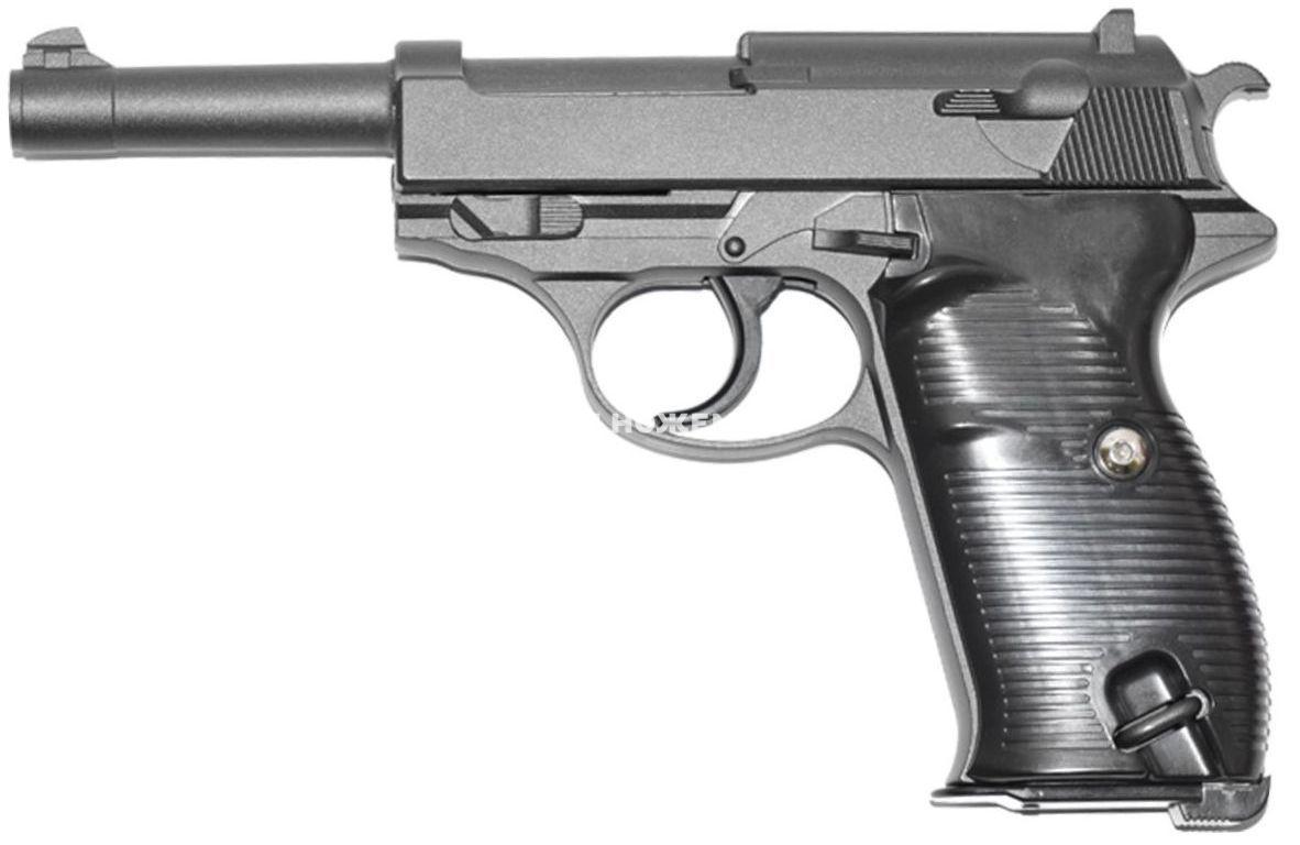 Пистолет Galaxy G.21 Walther P38